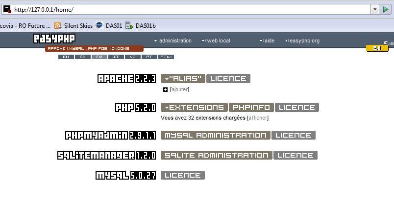 Installer Un Serveur Local Ragnarok Online Sql Sous Windows